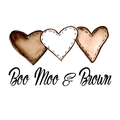 Boo Moo And Brown (@boomooandbrown) Avatar