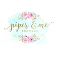 Piper & Me Boutique (@piperandmeboutique) Avatar