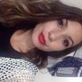 Vanessa Xavier (@axvanessa) Avatar
