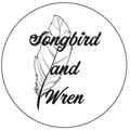 songbird and w (@songbirdandwren) Avatar