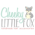 Cheeky Little Fox (@cheekylittlefox) Avatar