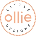 Little Ollie Designs  (@littleolliedesigns) Avatar