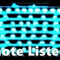 The Listener (@remotelistening) Avatar