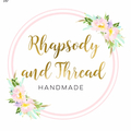 Rhapsody and Thread (@rhapsodyandthread) Avatar