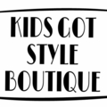 Kids Got Style Boutique (@kidsgotstyle_boutique) Avatar