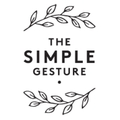 The Simple Gesture  (@thesimplegesture) Avatar