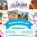 Perth Makers Market (@perthmakersmarket) Avatar
