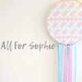 All For Sophie (@allforsophie) Avatar