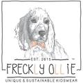 @freckly_ollie Avatar