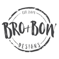 Bro + Bow Designs • Leah  (@broandbowdesigns) Avatar