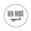 Hen House Apparel  (@henhouseapparel) Avatar