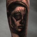 Thomas Wells (@thomaswellstattoo) Avatar