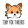 Tiny Fox Threads (@tinyfoxthreads) Avatar