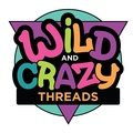 Wild and Crazy Threads (@wildandcrazythreads) Avatar