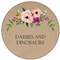 Daisies And Dinosaurs (@daisiesanddinosaurs) Avatar