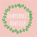 Jacqueline (@temperances_bowtique) Avatar