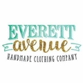Everett Avenue Handmade Clothing Company  (@everettavenue) Avatar