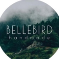 bellebirdhandmade  (@bellebirdhandmade) Avatar
