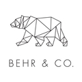 BEHR & CO. (@behrandco) Avatar