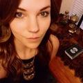 Jessica 🌙 (@thebabymystic) Avatar