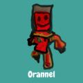 ORANNEL (@orannel) Avatar