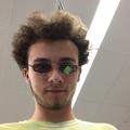 haydeb (@haydenlegg) Avatar