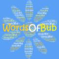 WordsOfBub (@wordsofbub) Avatar