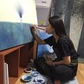 Artist Ari (@arikwon) Avatar
