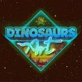 Dinosaursart (@dinosaursart) Avatar