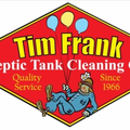 Tim Frank Septic Tank Cleaning Company (@timfrankseptank) Avatar