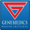 Genemedics Health Institute (@ghealthins) Avatar