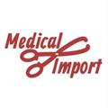 Medical Import Ltd. (@medicalimport) Avatar