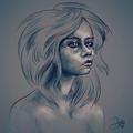Jess Helsdon (@deathysmile) Avatar