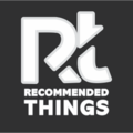 Recommended Things (@recommendedthings) Avatar