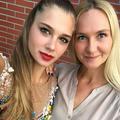 Anna Dyachenko  (@annadyachenko) Avatar