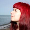 Luiza Mogosanu (@luizam) Avatar