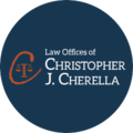 Law offices of Christopher J. Cherella  (@christopherjcherella) Avatar