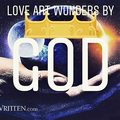 Love Art Wonders by God (@loveartwonders) Avatar