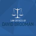 Law Offices of David Brodman (@davidbrodman) Avatar