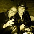 Dorina and Diana Pan (@safirifas) Avatar