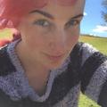 Toni Hitchcock (@fuzzyzilla) Avatar