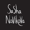 SashaNovikova (@sashanovikova) Avatar