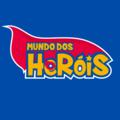Mundo dos Heróis (@mundodosherois) Avatar