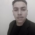 Hugo (@hugodantas) Avatar