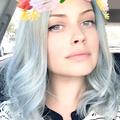 Carrie Monescalchi (@carriboum) Avatar