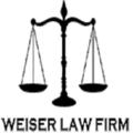 Weiser Law Firm (@haroldweiser) Avatar