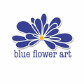 Blue Flower Art (@watercolour) Avatar