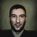 Dmitro Veselyi (@bradyrain) Avatar