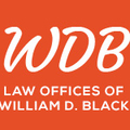 William Black (@billblacklaw) Avatar