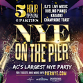New Year's Eve in Atlantic City at The Pier (@nyeatthepier) Avatar